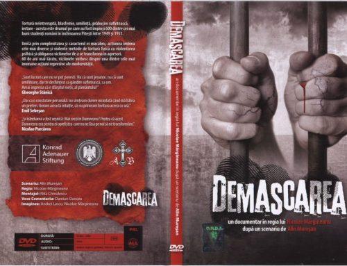 The Exposure [DEMASCAREA]