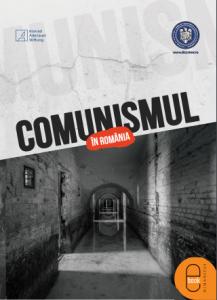 Coperta ebook Comunismul în România