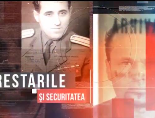 IICCMER lansează o serie de episoade despre experienţele foştilor deţinuţi în închisorile comuniste