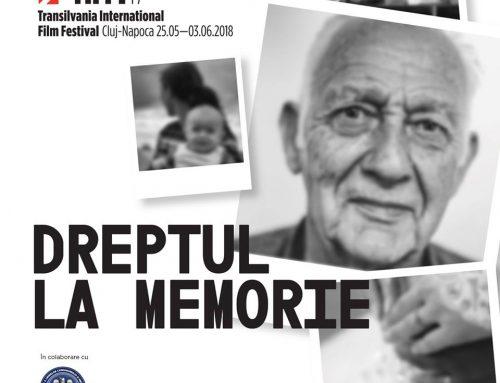 Dezbatere importantă la Festivalul Internaţional de Film Transilvania (TIFF)