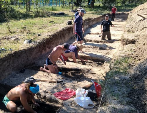 UPDATE: The Results of the Fifth Archaeological Campaign in Search of the Graves of the Political Prisoners Dead at Periprava Labour Camp