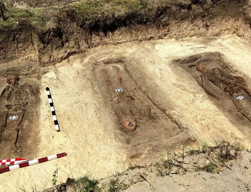 The Fifth Archaeological Campaign in Search of the Graves of the Political Prisoners Dead at Periprava  Labour Camp, Tulcea County