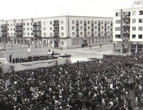 Parchetul General: Stadiul dosarelor privind crimele regimului comunist