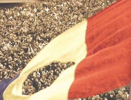 IICCMER se va ocupa de investigarea științifică și demascarea crimelor și abuzurilor din timpul Revoluției (foto: Digi24)