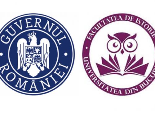Acord de colaborare, încheiat între IICCMER și Facultatea de Istorie a Universității București