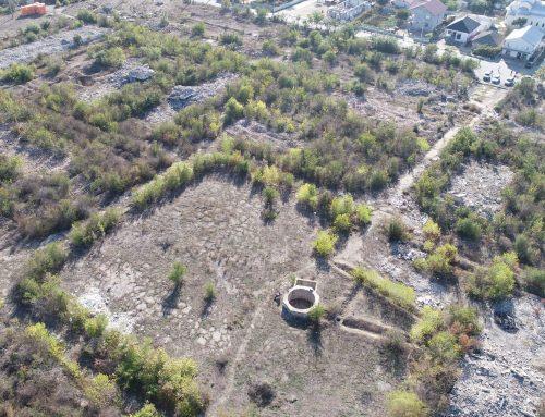 COMUNICAT DE PRESĂ: Rezultatele cercetării arheologice pentru investigarea urmelor materiale din zona fostei colonii de muncă de la Peninsula