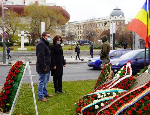 21 decembrie – Ziua Memoriei Victimelor Comunismului în România