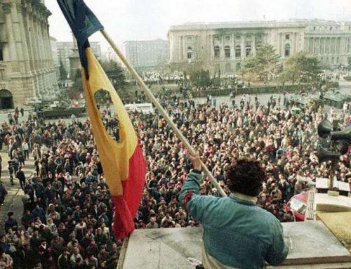 IICCMER își exprimă dezaprobarea privind validarea ca deputat a domnului Francisc Tobă, acuzat de reprimarea sângeroasă a Revoluției din 1989 (Foto: RFI)