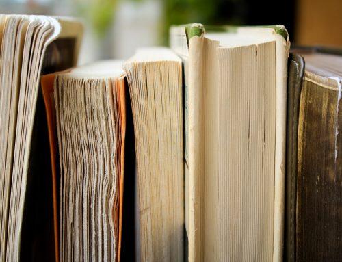 Lista actualizată a volumelor din biblioteca IICCMER, disponibilă online într-un format mai accesibil