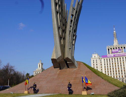 """9 martie – """"Ziua Deținuților Politici Anticomuniști din perioada 1944-1989″"""