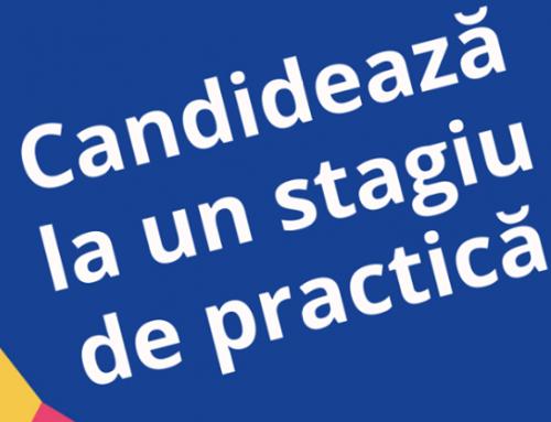 Apel la candidaturi: Practică de specialitate în domeniul științelor umaniste și sociale pentru studenți și masteranzi