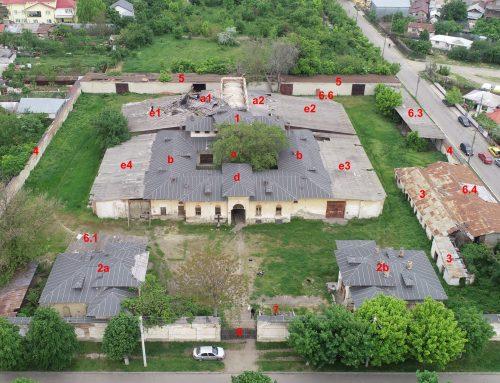 Cercetări arheologice realizate de IICCMER la fostul penitenciar de la Râmnicu Sărat