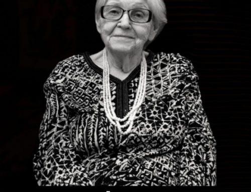 IICCMER semnalează cu profund regret stingerea din viață a doamnei Flavia Bălescu-Coposu, sora marelui om politic Corneliu Coposu